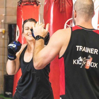 Introduction Kickboxing Adelaide